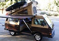 1985 Volkswagen Vans for sale 100844649