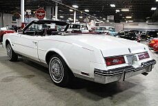 1985 buick Riviera Convertible for sale 101026452