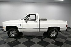 1985 chevrolet C/K Truck for sale 100978188