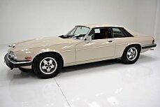 1985 jaguar XJS V12 Coupe for sale 100979927