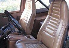 1985 jeep CJ 7 for sale 100903530