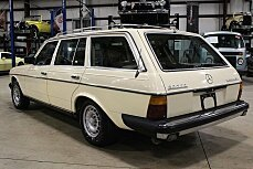 1985 mercedes-benz 300TD for sale 100992294