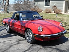 1986 Alfa Romeo GTV-6 for sale 101019392
