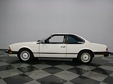 1986 BMW 635CSi Coupe for sale 100875313