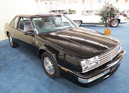 1986 Buick Le Sabre for sale 100743689