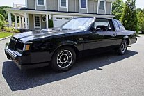 1986 Buick Regal Coupe for sale 100725047