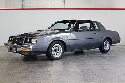 1986 Buick Regal Coupe for sale 100749077