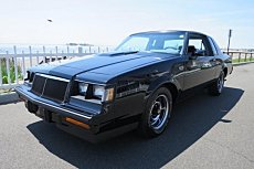 1986 Buick Regal Coupe for sale 100762042