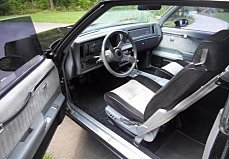 1986 Buick Regal Coupe for sale 100792293