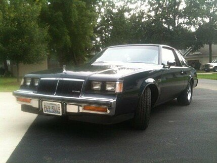 1986 Buick Regal for sale 100812925