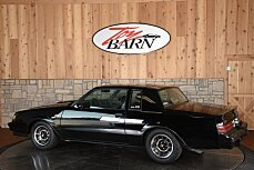 1986 Buick Regal Coupe for sale 100853057