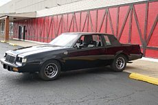 1986 Buick Regal Coupe for sale 100863631