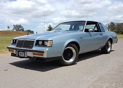 1986 Buick Regal for sale 100872877