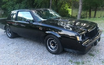 1986 Buick Regal Coupe for sale 100890887