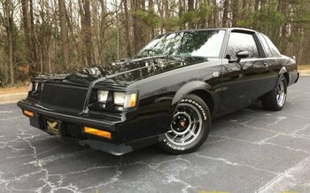 1986 Buick Regal Coupe for sale 100940155