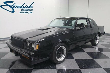 1986 Buick Regal Coupe for sale 100975855