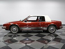 1986 Buick Riviera Coupe for sale 100841425