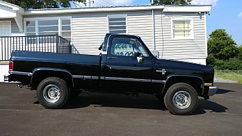 1986 Chevrolet C/K Truck for sale 100888459