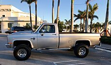 1986 Chevrolet C/K Truck for sale 100944128