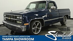 1986 Chevrolet C/K Truck for sale 100969282