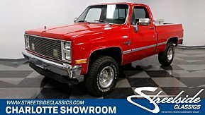 1986 Chevrolet C/K Truck for sale 100978713