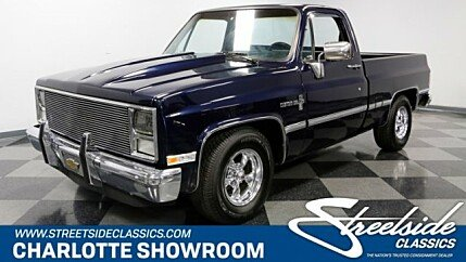 1986 Chevrolet C/K Truck for sale 100983595