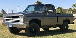 1986 Chevrolet C/K Truck for sale 100999553