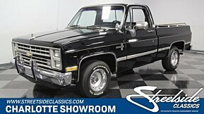 1986 Chevrolet C/K Truck for sale 101026560