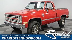 1986 Chevrolet C/K Truck for sale 101033328