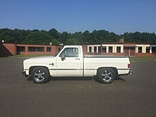 1986 Chevrolet C/K Truck for sale 101042444