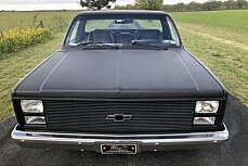 1986 Chevrolet C/K Truck 2WD Regular Cab 1500 for sale 101055710