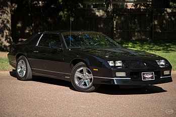 1986 Chevrolet Camaro Coupe for sale 100769908
