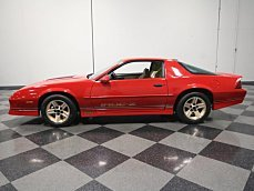 1986 Chevrolet Camaro Coupe for sale 100975758