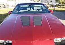 1986 Chevrolet Camaro for sale 100979364