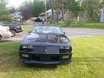 1986 Chevrolet Camaro Coupe for sale 100987036