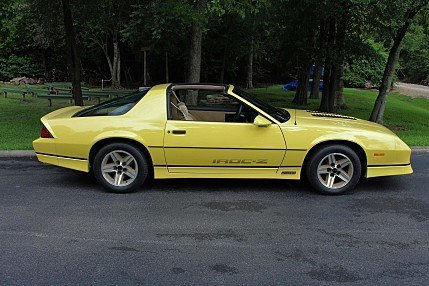 1986 Chevrolet Camaro Coupe for sale 100990690