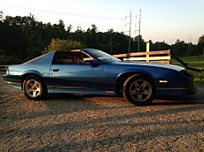 1986 Chevrolet Camaro for sale 100991918