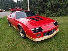 1986 Chevrolet Camaro for sale 101013216
