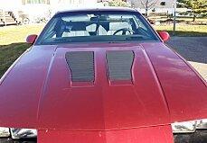 1986 Chevrolet Camaro for sale 101026501