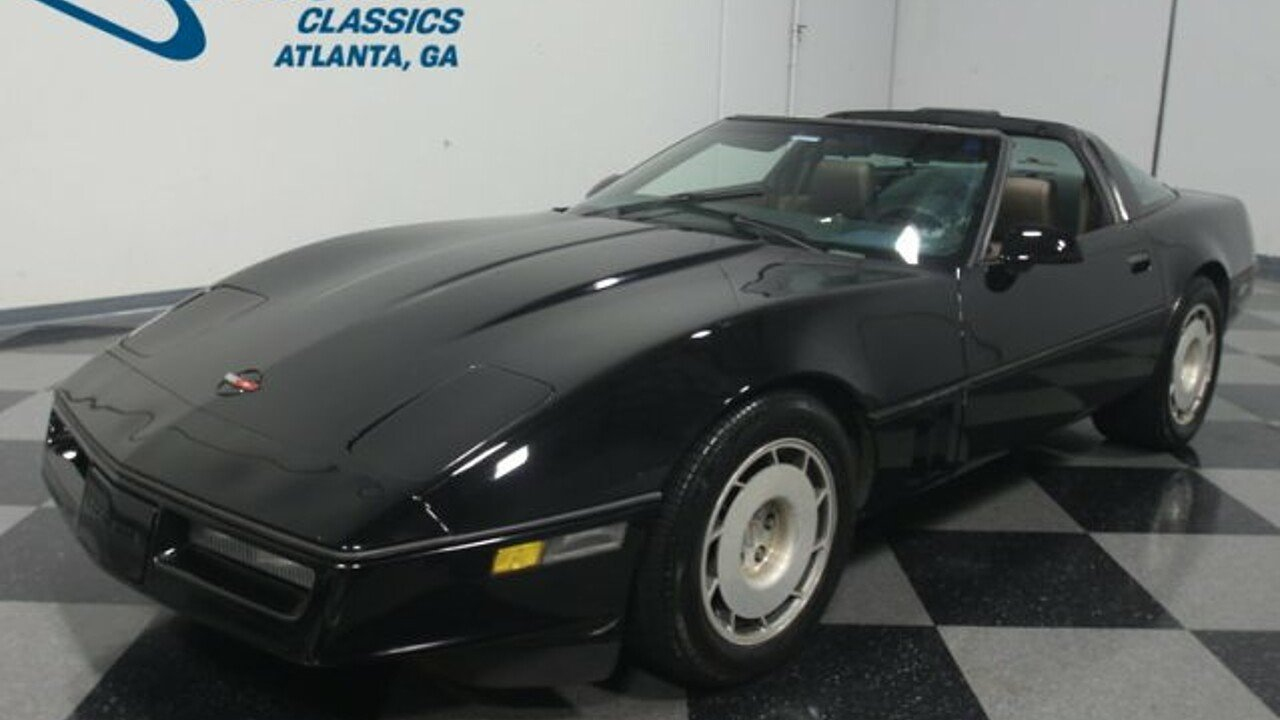 Wunderbar 1986 Corvette Verdrahtungsschemata Galerie - Der ...