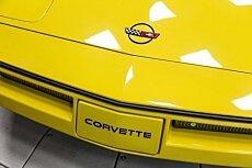 1986 Chevrolet Corvette Convertible for sale 100732424