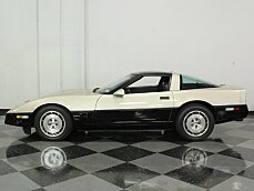 1986 Chevrolet Corvette Coupe for sale 100761815