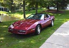 1986 Chevrolet Corvette for sale 100792246