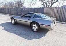 1986 Chevrolet Corvette for sale 100821282