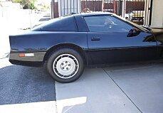 1986 Chevrolet Corvette Coupe for sale 100859870