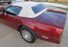 1986 Chevrolet Corvette for sale 100872582