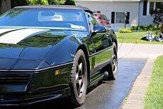 1986 Chevrolet Corvette Convertible for sale 100877572