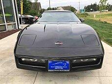 1986 Chevrolet Corvette for sale 100895946