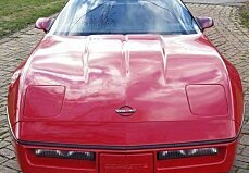 1986 Chevrolet Corvette Convertible for sale 100898461
