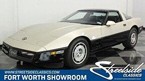 1986 Chevrolet Corvette for sale 100946665